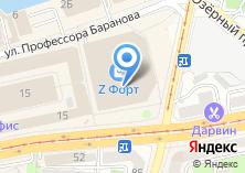 Компания «Комиссионный магазин бытовой техники» на карте