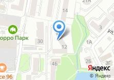 Компания «Digital Lab» на карте