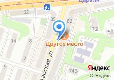 Компания «РЕКЛАМА CLUB» на карте