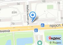 Компания «KLGDIT» на карте