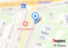 Компания «Сплав, магазин спецодежды и снаряжения для туризма и отдыха» на карте