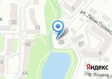 Компания «НИКИНВЕСТ ПЛЮС» на карте