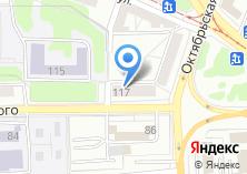 Компания «Ремонт котлов» на карте
