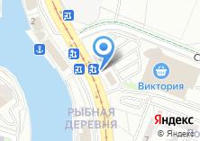 Компания «Цветы у Степана» на карте
