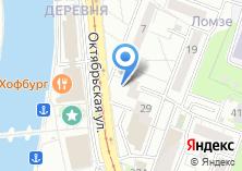 Компания «ЖЭУ №25» на карте