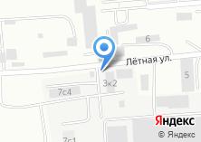 Компания «Вианор Калининград» на карте