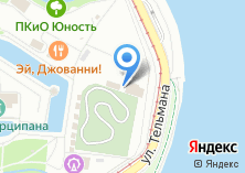 Компания «Калининградский клуб картинга» на карте
