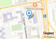 Компания «Полный дом» на карте