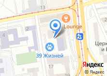 Компания «Финансовая система» на карте