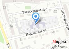 Компания «Детский сад №76» на карте