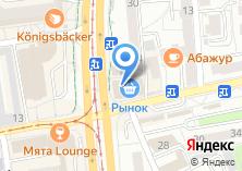 Компания «Белорусские традиции» на карте