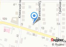 Компания «ЗВУКОВАЯ КОМПАНИЯ PROSOUND» на карте