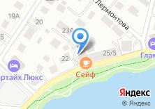 Компания «Союз адвокатов» на карте