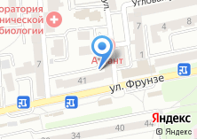 Компания «ПоЛЮБИ себя» на карте