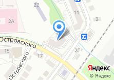 Компания «Белая Лента-плюс» на карте
