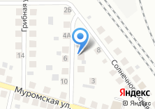 Компания «Калининград Спецтехника» на карте