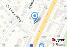 Компания «Лавка цирюльника» на карте