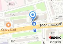 Компания «Сеть магазинов по продаже печатной продукции» на карте