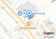 Компания «Арбитражный управляющий Некревич О.П.» на карте