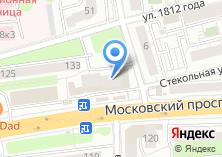 Компания «Мальвина» на карте