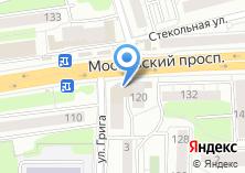 Компания «Лавка Старьёвщика» на карте