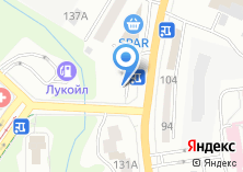 Компания «Цветочный магазин на ул. Александра Невского 137ж» на карте