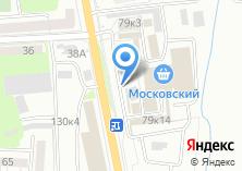 Компания «Молодецкие» на карте
