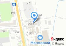 Компания «Ваша рыба» на карте