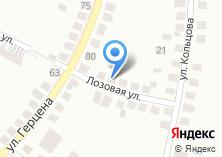 Компания «Выездная служба по ремонту телевизоров и бытовой техники» на карте