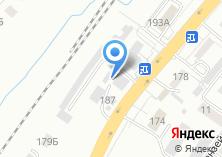 Компания «Кремний» на карте