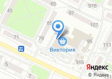 Компания «Прибамбас» на карте