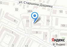 Компания «Строймаш-Калининград» на карте