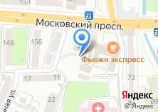 Компания «Лаборатория скорости» на карте