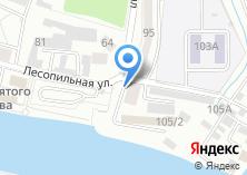 Компания «Строящееся административное здание по ул. Литовский Вал» на карте