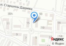 Компания «Литокно» на карте