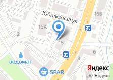 Компания «ГРОССВАЛЬД» на карте