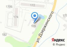 Компания «Гидравлика 39» на карте