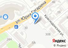Компания «Садоводческий магазин 6 соток» на карте