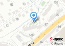 Компания «Строящийся жилой дом по ул. Юрия Гагарина» на карте