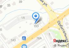Компания «Читай-Пиши» на карте
