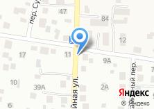 Компания «Хилти Дистрибьюшн» на карте