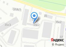 Компания «999» на карте