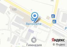 Компания «Центр лабораторного анализа и технических измерений по Калининградской области» на карте