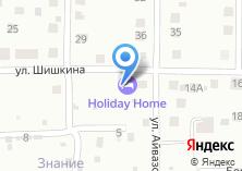 Компания «На Шишкина» на карте