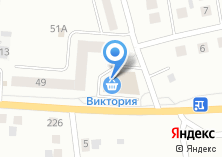 Компания «Настроение плюс» на карте