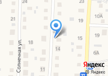 Компания «Айтекс-Карго» на карте