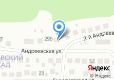 Компания «Калининградский пансионат» на карте