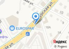 Компания «Образовательный центр ОМИ АНО» на карте