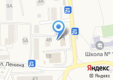 Компания «Маслобаза Калининградская» на карте