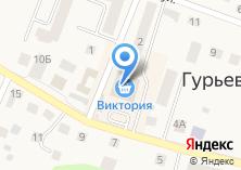 Компания «Русский ювелирный дом» на карте